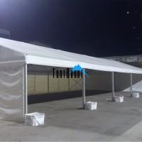 Шатра INDIGO, ширина 10м, дължина до 40м.