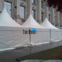 Шатри INDIGO, размер 5х5 метра